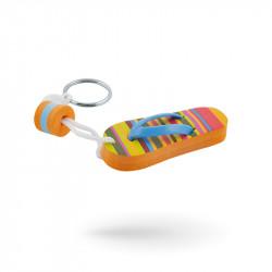 EVA keychain customizable...