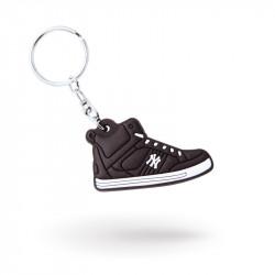 Custom rubber keychain 3D...