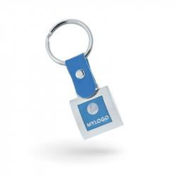 Automotive keychain PRESTO