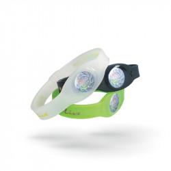 Custom energy bracelet