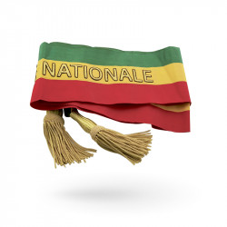 Custom embroidered flags...