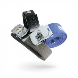 Custom made belt buckle