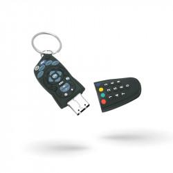 Porte-clés USB 2D ou 3D