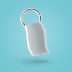 Porte-clé métal