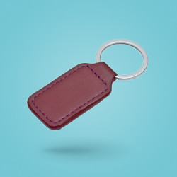 PIVEN - Porte-clés cuir...