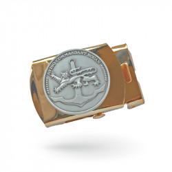 Emballage individuel pour toute boucle de ceinture sur-mesure, marquage de  la ceinture par impression. bcc76931a2e