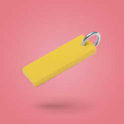 Accessoire pour porte-clés