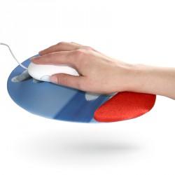 Tapis de souris repose-poignet