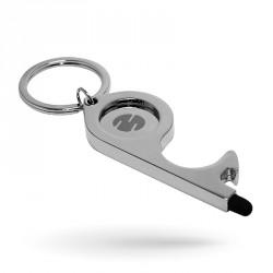 Porte-clé sans contact...