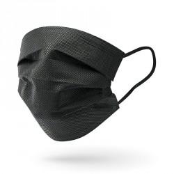 Masque jetable FFP1 noir...