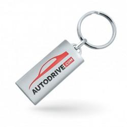 Porte-clés tissé personnalisé