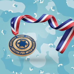 Médaille sur-mesure