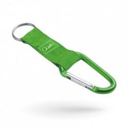 Porte-clés mousqueton +...