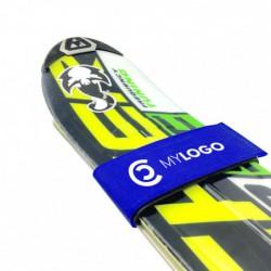 Accroche-ski personnalisé