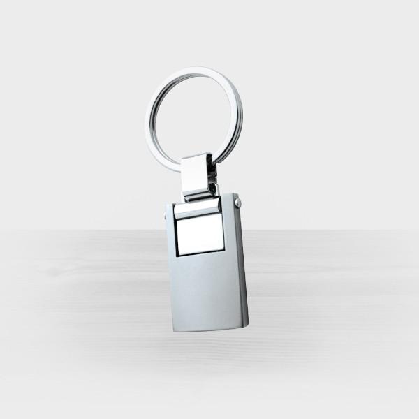 Kes Personalisierter Name Schlüsselanhänger Schlüsselbund nach Maß Edelstahl