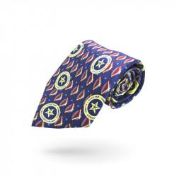Cravate personnalisable...