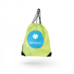 Werbe-Taschen aus Nylon