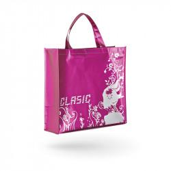 Promotional polypropylene bag