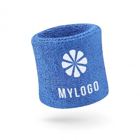 Bracelet silicone publicitaire - Elasto Button
