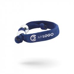 Bracelet lanière tube...