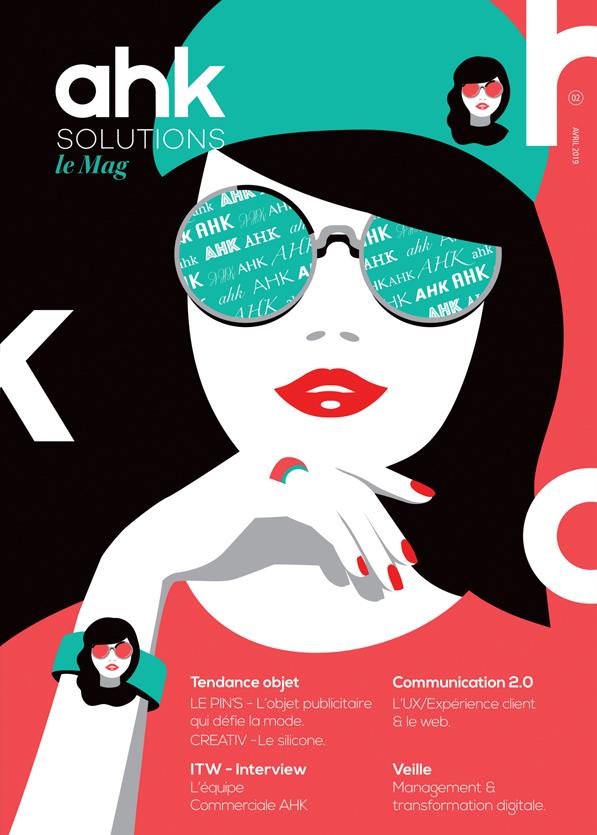 AHK Solutions