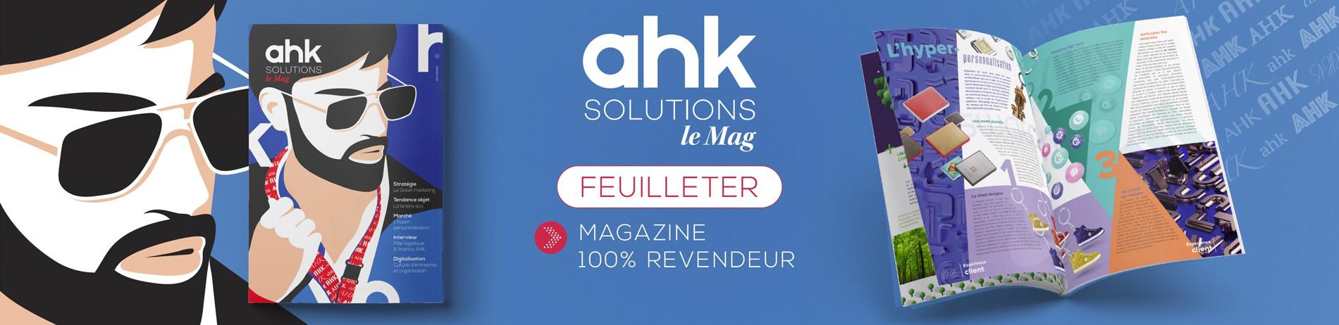 Mag AHK Solutions #3