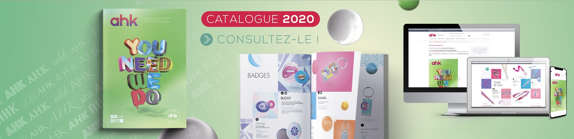 Catalogue 2020 - Consultez-le !