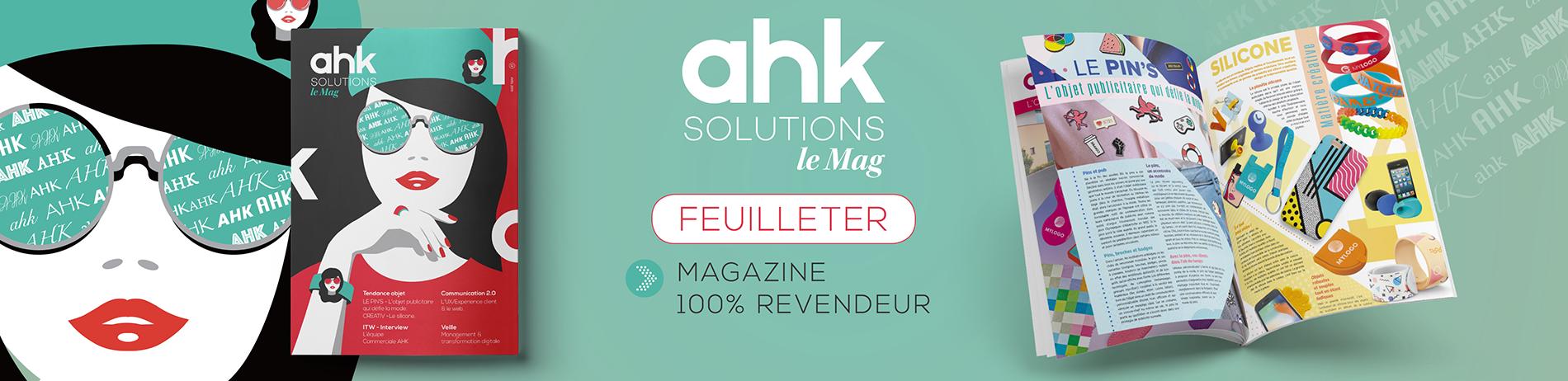 Mag AHK Solutions #2
